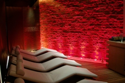 Interiors Wellness and Spa